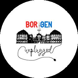 Borgen-logo
